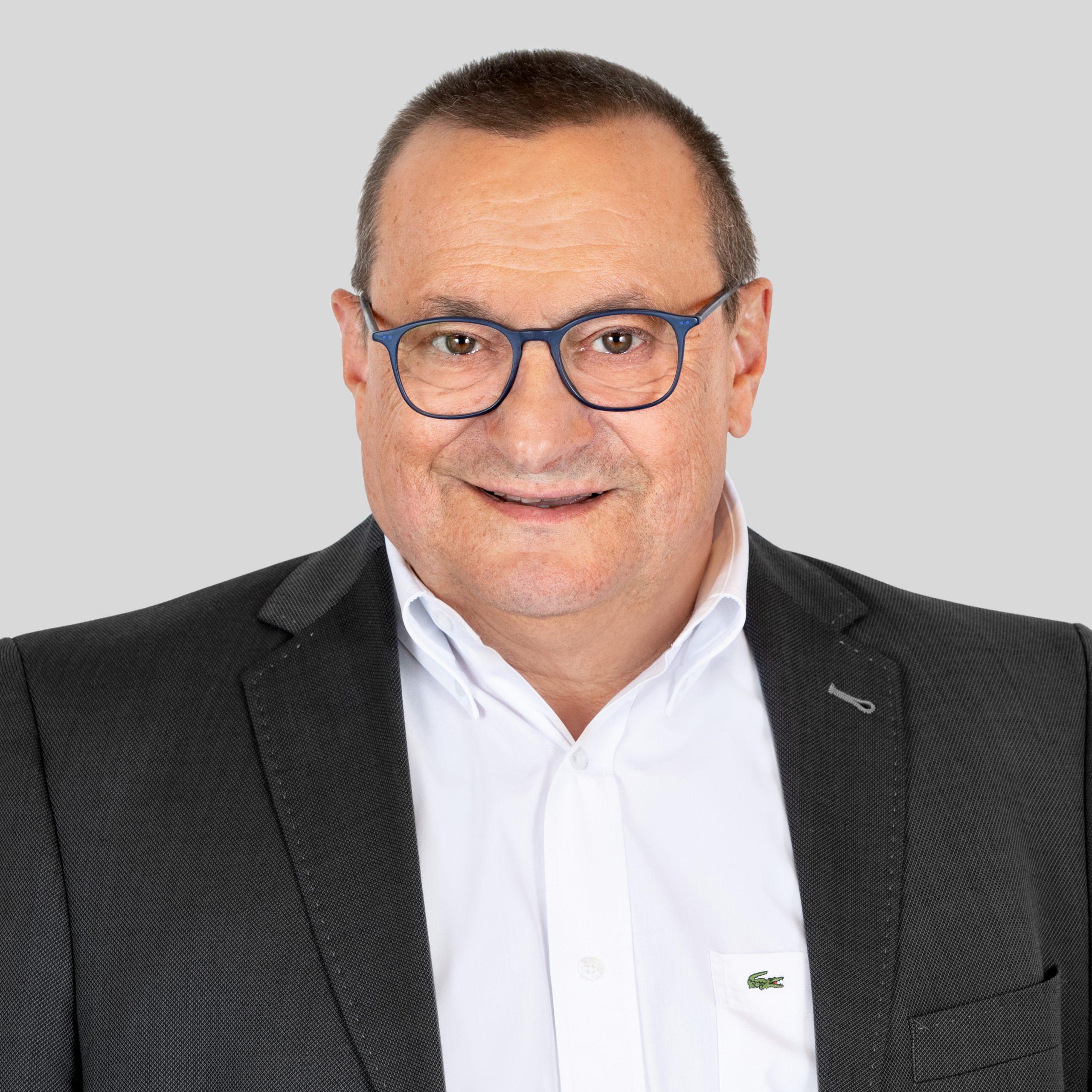 André Hess