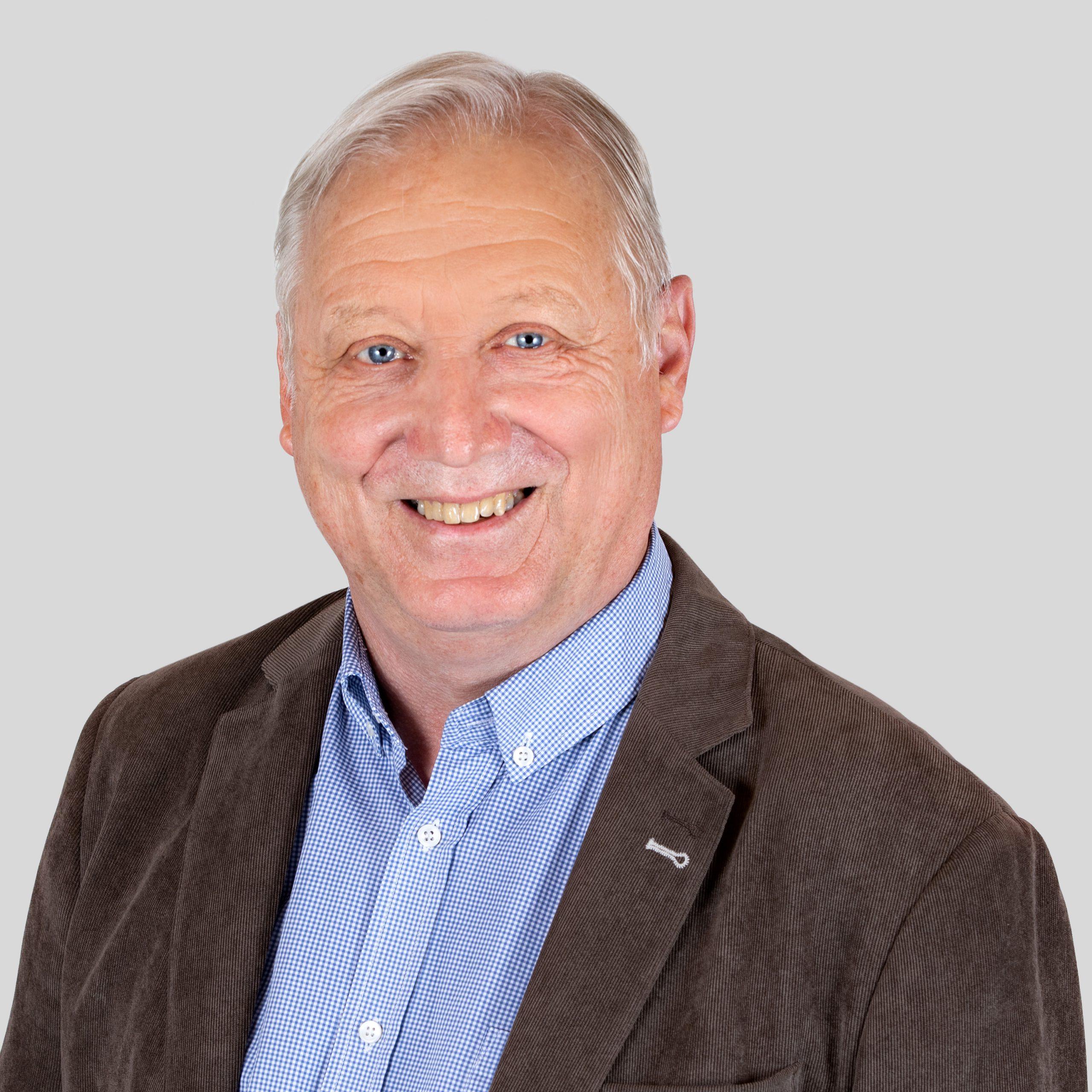 Peter Brotschi