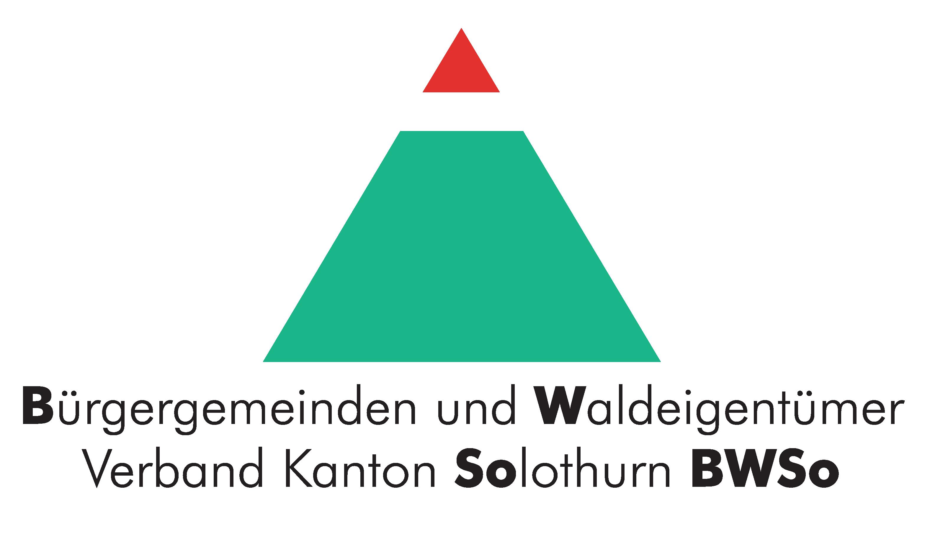 Bürgergemeinden und Waldeigentümer Verband Kanton Solothurn BWSo